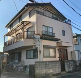 K様邸(埼玉県 越谷市 恩間)外壁塗装施工事例