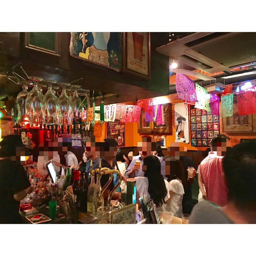 元町・中華街の国際交流パーティー