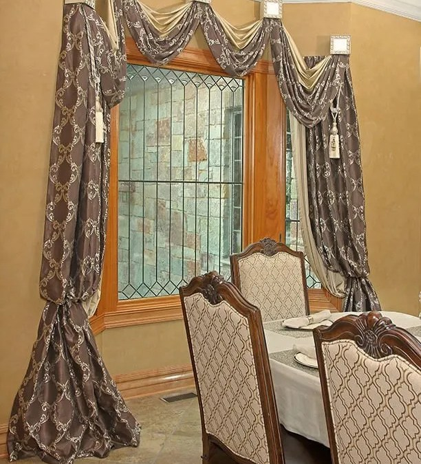 Window Treatment Design Options Can Lead to Confusion