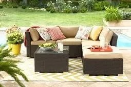 Decorating Outdoor Spaces to Enjoy Life