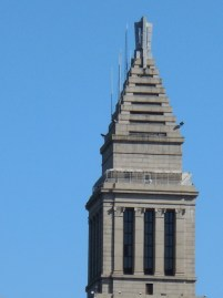 "The ""intelligent"" zoom lets me get even closer to the Masonic Temple."