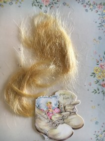 Perfectly preserved goldilocks