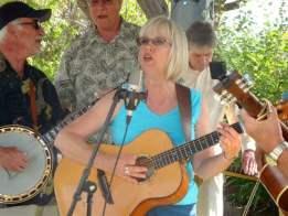 Easter Bluegrass Jam with Wayne Rice
