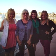 Mama Bones and the Bombshells- Journey Women's Retreat