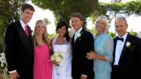 Jon and Karen's Wedding (2009)