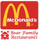 McDonald's / Bear Family Restaurants