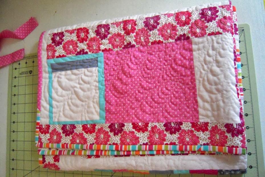 rosetta quilt