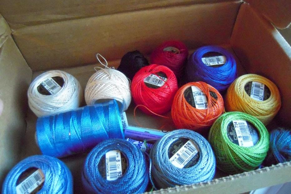 quilt thread