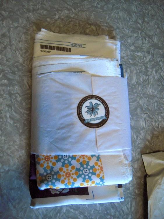 spoonflower package