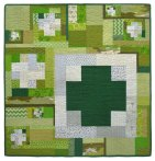 Green Cross Series #4