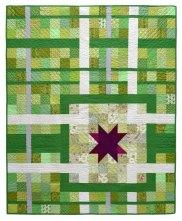 Green Gardens Quilt