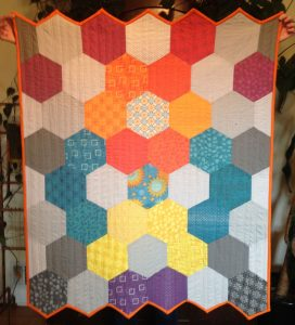 Big Hexies