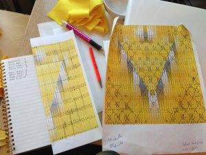Manipura Quilt notes