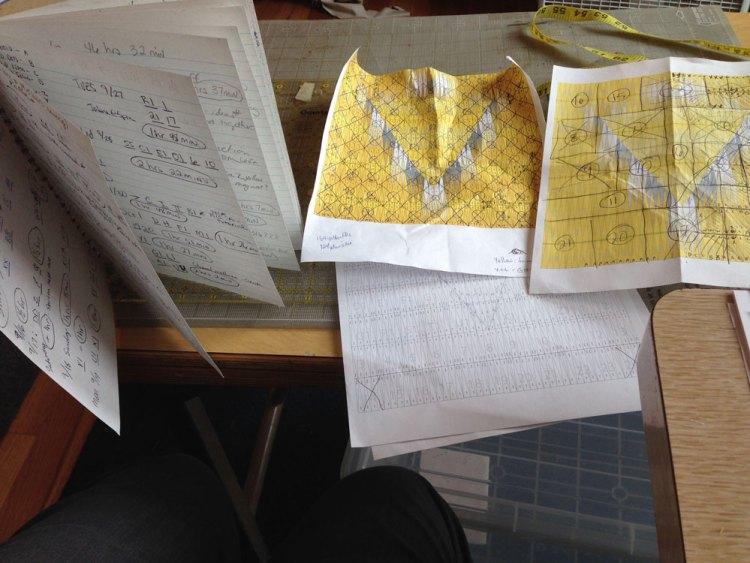 Manipura Notes