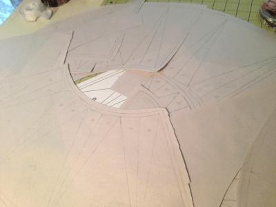 templates quilting
