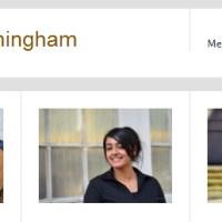 Faces of Birmingham