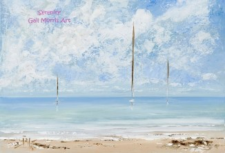 Serenity - prints from £35