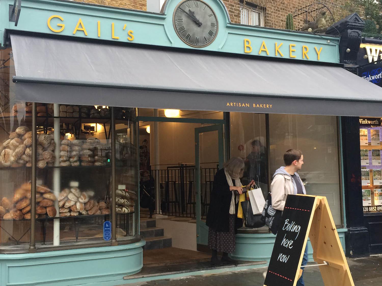Blackheath Gail S Bakery