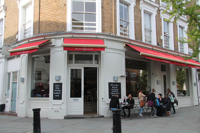 Notting Hill Mediathek