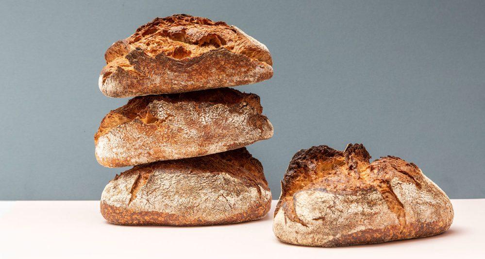 Waste Bread