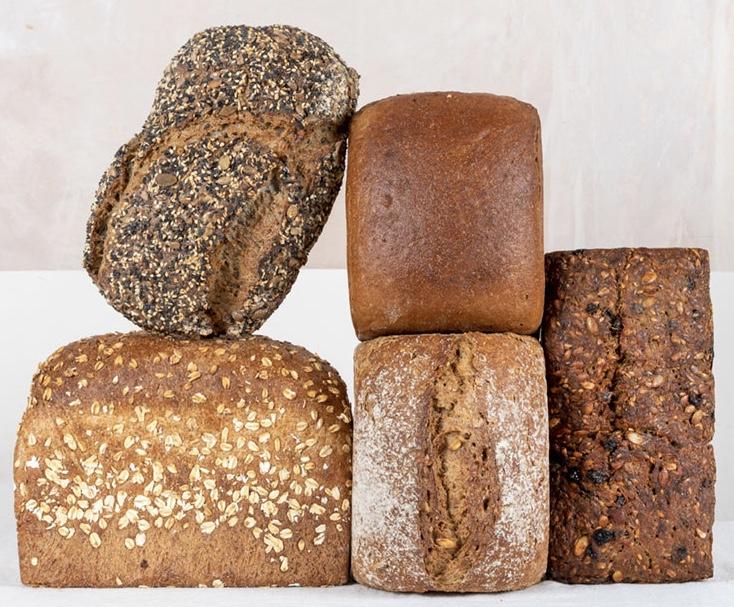 GAIL's Bakery | London's Bread