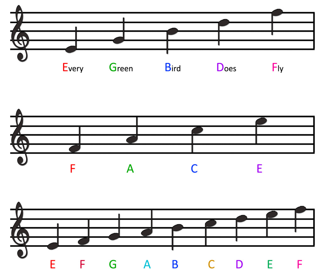 Read Music Now Learn How To Read Music In 7 Days Ap