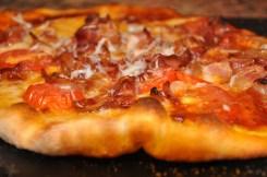 Bacon & Tomato