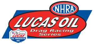 Lucas Oil Drag Racing Series Logo