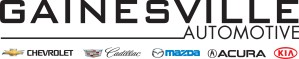 Gainesville Automotive Logo