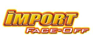 Import Face-Off Logo