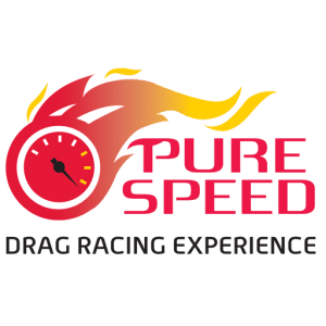 Pure Speed Drag Racing Experience Logo