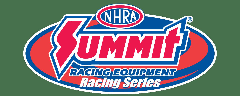 Summit Racing Series Logo