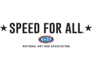 Speed For All Logo