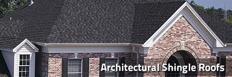Shingle Roofing Gainesville