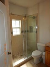 Bath Remodel Before