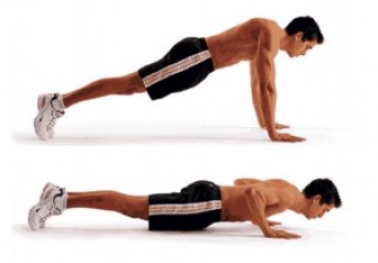 top exercises to gain weight