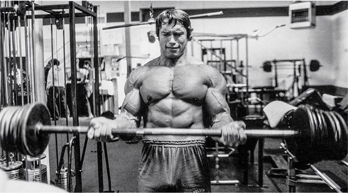 is bodybuilding safe