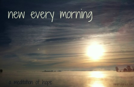 New-Every-Morning-Hope