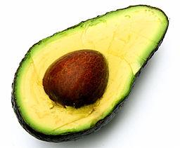 avocado for gaining weight
