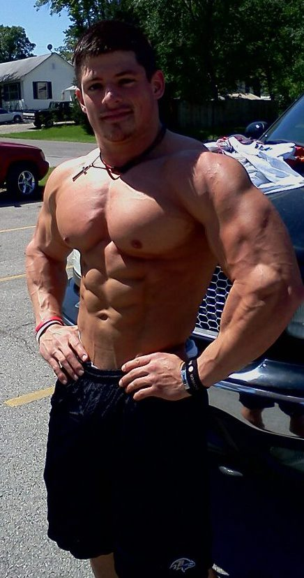 gain weight and bulk up