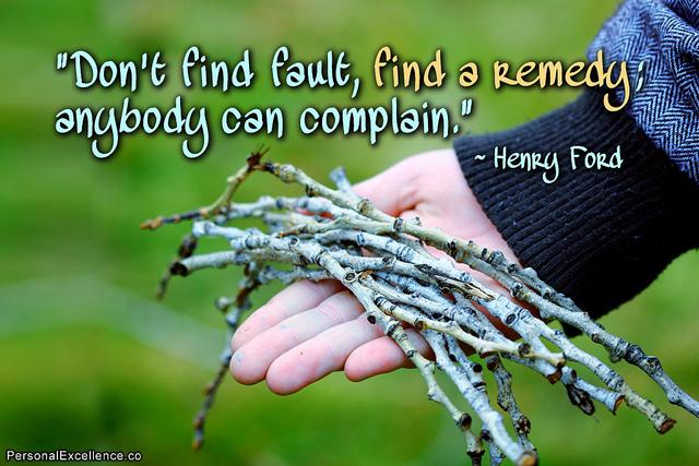 complain gain weight