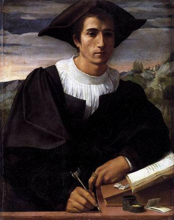 Franciabigio_-_Portrait_of_a_Man_-_WGA08191