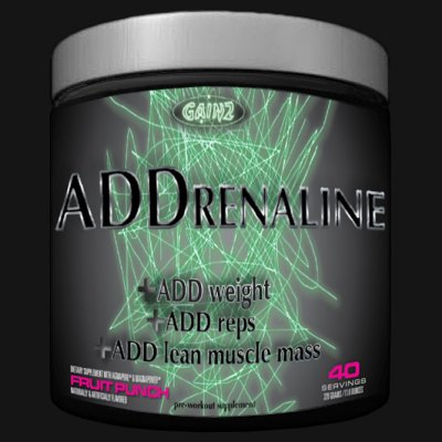 addrenaline-product