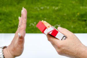 Arrêt tabac Lille bondues