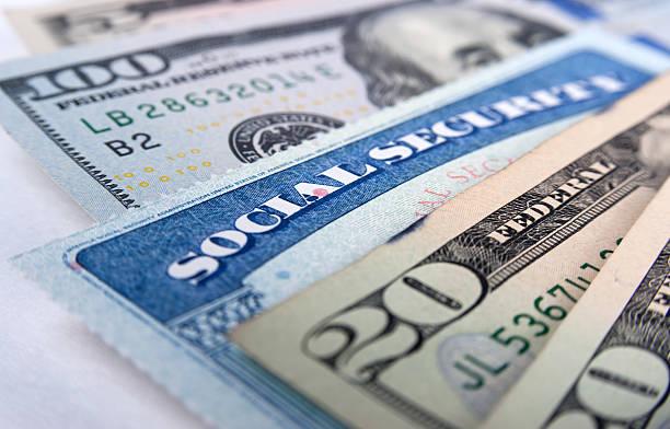 Social Security Fairness Act