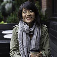 Karina Yan Glaser