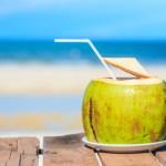 Top 8 Health Benefits of Coconut Water
