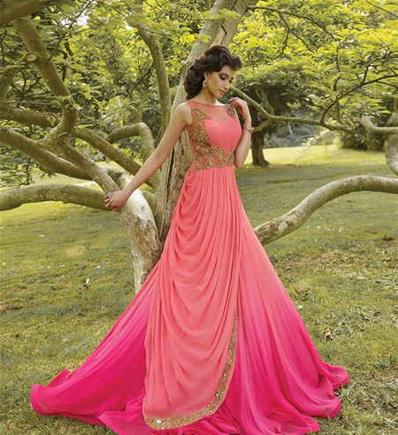 Trendy and Stylish Wedding Dresses Girls Must Know