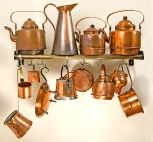 Top 10 Benefits of Drinking Water in Copper Vessel