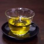 NHKためしてガッテン茶 氷水出しで煎茶がスーパー緑茶に!
